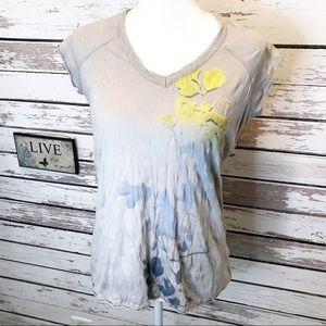 DKNY Jeans T-Shirt Size Medium